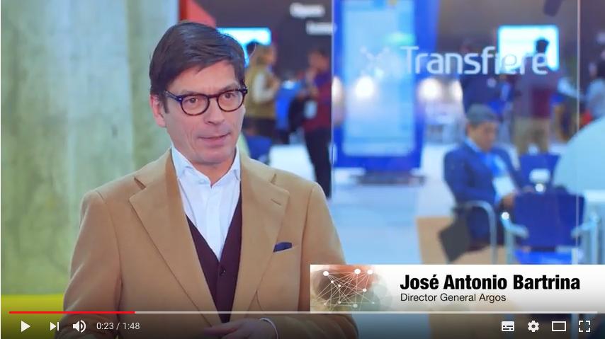 Entrevista JAB Transfiere