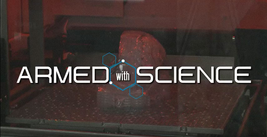 ARMED-SCIENCE
